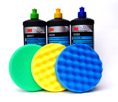 Image Result For Car Buffing Pads